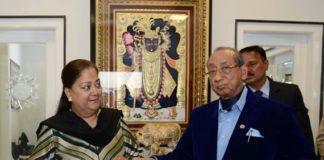 Annapurna Rasoi gets Generous Donations
