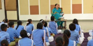 Rajasthan Government Inaugurates Smart Classes in Ajmer