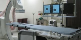 Jaipuria Hosptial's Super Speciality Wing