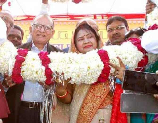 Dholpur Elections 2017