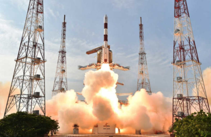 The Indian space giant ISRO will launch its heaviest rocket GSLV Mk-3, weighing approximately 705 tons. It is 1.5 times heavier than GSLV Mk-2, twice as heavy as PSLV and equivalent to the total weight of 200 full-grown Asian elephants.