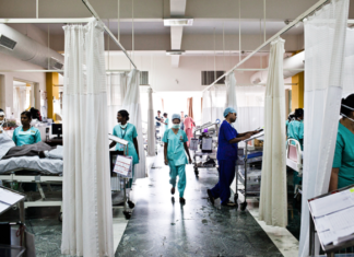 An RTI Reply Reveals a Shocking Discovery about Rajasthan Hospital Earnings.
