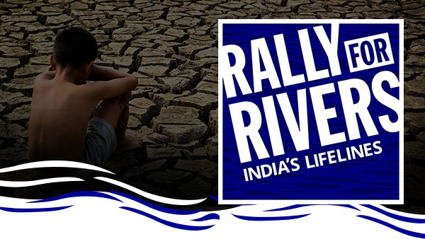 Rally for Rivers