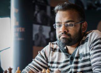 Abhijeet Gupta-Indian chess player