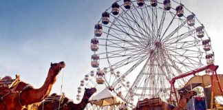 Festivals and fairs in Rajasthan
