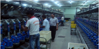 Bhilwara - Industry File Photo