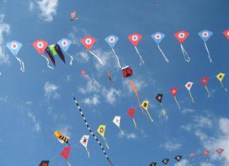 International Kite Festival 2018