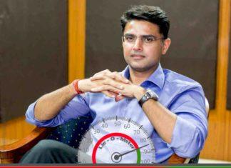 Sachin Pilot on BJP