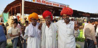 Rajasthan-Farmers