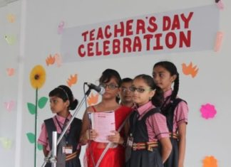 Teachers Day 2018