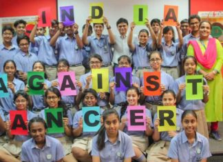 India Against Cancer