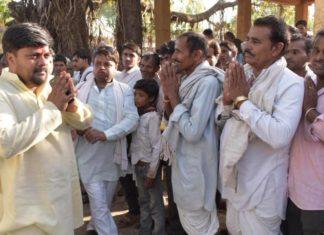 निर्वाचन अधिकारी ने किया दुष्यंत सिंह को परेशान
