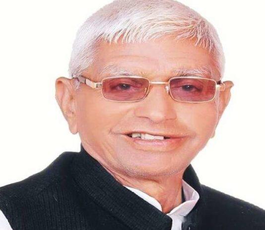 बलात्कारी कांग्रेस के आरोपी विधायक