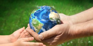 विश्व पृथ्वी दिवस 2019