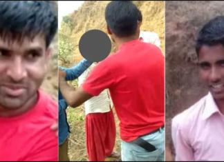 अलवर में गैंग रेप की घटना के आरोपी