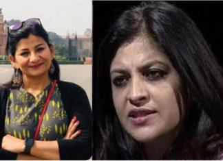 ये ही हैं वो हिंदुस्तानी शेरनियां जिन्होंने भारत और तिरंगे का अपमान कतई बर्दाश्त नहीं किया