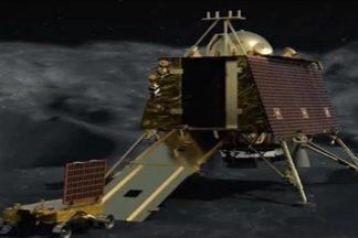 मिशन चंद्रयान-2 का प्रमुख हिस्सा है विक्रम लैंडर